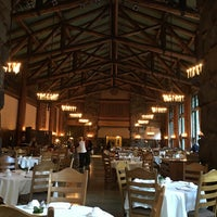Perfect ... Photo Taken At The Majestic Yosemite Dining Room By David V. On 6/13 ...
