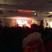 Photo taken at Royal Canadian Legion #11 by Raver T. on 3/27/2016