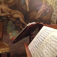 Das Foto wurde bei Mozarthaus von Maria G. am 1/2/2013 aufgenommen