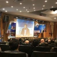 Photo taken at شركت ملي گاز ايران by Mehdi Y. on 2/15/2015