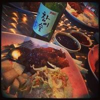 Photo taken at Chosun Chicken by Daniel M. on 1/5/2013