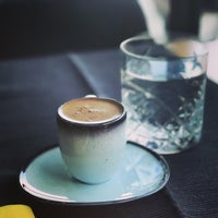 Foto tirada no(a) MadNut Cafe&Casual Dining por Nazlı G. em 1/27/2018