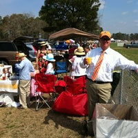 Photo taken at Carolina Cup by Scott S. on 3/30/2013