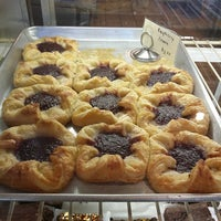 Photo taken at Kelly's Bakery and Cafe, Inc. by Emory D. on 9/16/2014