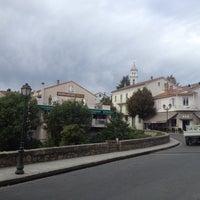 Photo taken at Calacuccia by Elmar B. on 9/23/2014