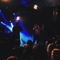 Das Foto wurde bei Festsaal Kreuzberg von Tobias K. am 9/4/2018 aufgenommen