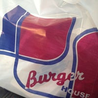 Photo taken at Burger House by Hossein➰ L. on 7/15/2013