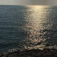 Photo taken at Durrës by Alina M. on 7/18/2018