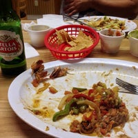 Photo taken at Agustin Mexican Food by Ken K. on 4/7/2014