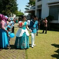 Photo taken at Pandiga Educreation Sport by David P. on 8/10/2014
