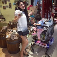 Photo taken at Teddy House by WOMWAM J. on 7/13/2015