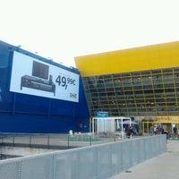 Photo taken at IKEA Alfragide by Serlimcom M. on 2/23/2013