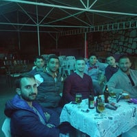 Photo taken at Damla Cafe&Bar by Ozan M. on 5/26/2016