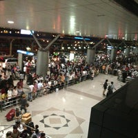 Photo taken at Tan Son Nhat International Airport (SGN) by Anh T. on 3/1/2013