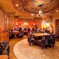 Снимок сделан в Маракуйя пользователем Сеть ресторанов D. 12/3/2012