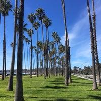 Photo taken at City of Santa Barbara by Ven S. on 3/8/2017