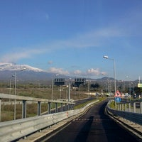 Foto scattata a Etnapolis da Ornella B. il 1/4/2013