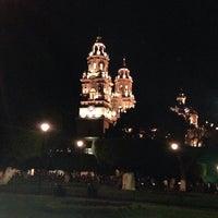 Foto tomada en Centro Histórico por Crisóforo S. el 6/29/2014