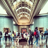 Foto tirada no(a) National Gallery por Jackson W. em 6/23/2013