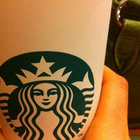 Photo taken at Starbucks by Jimmie L. on 1/30/2013