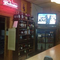 Photo taken at Ship's Inn Bar and Grill by Chantel T. on 12/25/2012