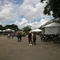 Photo taken at Administração Regional de Ceilândia by Wellington Martins B. on 4/6/2013