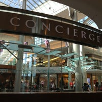 Photo taken at The Mall At Millenia by Mooney M. on 2/21/2013
