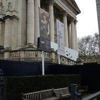 Photo taken at Tate Britain by Mooney M. on 1/7/2013