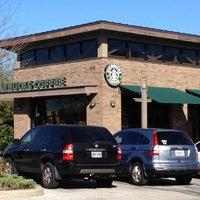 Photo taken at Starbucks by Mooney M. on 1/23/2013