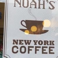 Photo taken at Noah's Bagels by Dennis C. on 11/5/2017