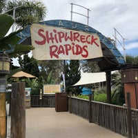 4/21/2018 tarihinde Dennis C.ziyaretçi tarafından Shipwreck Rapids'de çekilen fotoğraf