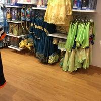 Photo taken at Disney store by Dennis C. on 8/30/2017
