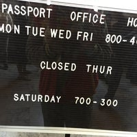 Photo taken at US Post Office by Dennis C. on 3/18/2017