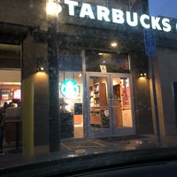 Photo taken at Starbucks by Dennis C. on 11/3/2017
