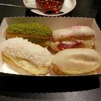 2/4/2013 tarihinde Gülşah G.ziyaretçi tarafından Pasta Sanatı'de çekilen fotoğraf