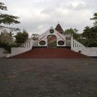 Photo taken at Situs Jamban Sari by Ricky N. S. on 9/14/2013