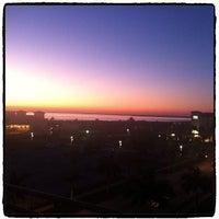 Photo taken at The Wyvern Hotel Punta Gorda by Jennifer H. on 12/13/2014