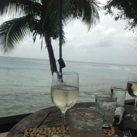 Photo taken at Bombas Restaurant by Irina C. on 6/23/2013