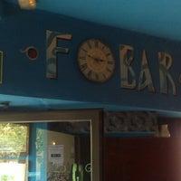 5/12/2013에 Yolanda C.님이 Fo Bar에서 찍은 사진