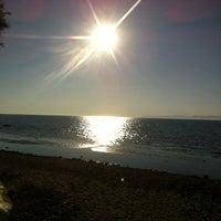7/26/2013 tarihinde Iman R.ziyaretçi tarafından Ports Puniques'de çekilen fotoğraf