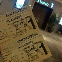 Photo taken at Epicentrum XXI by Queen B. on 5/22/2013