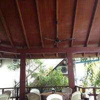Photo taken at Raanbaa Restaurant by Mohamed Z. on 12/8/2012