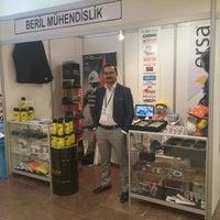 Photo taken at Beril Endüstriyel Ürünler Mühendislik Ticaret Ltd. Şti. by Ender Ş. on 11/2/2015