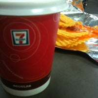 Photo taken at 7-Eleven by Fredy M. on 8/29/2013