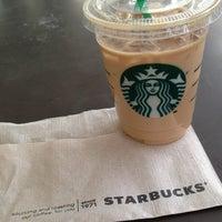 Photo taken at Starbucks by Tonklar T. on 3/20/2013