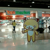 Photo taken at Tops Market by Ljungkings K. on 12/24/2012