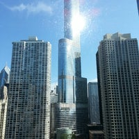 Photo taken at Homewood Suites by Hilton Chicago-Downtown by Guy P. on 7/20/2013