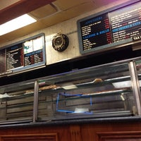Photo taken at Gino's Pizza by John H. on 7/1/2013