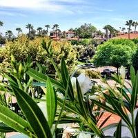 Photo taken at Arizona Grand Resort by John H. on 4/1/2013