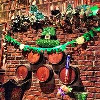 Photo taken at Edison's Ale House by John H. on 3/16/2013